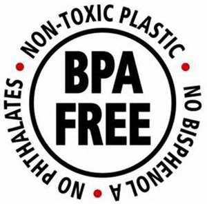 """BPA-Free"""" Marketing Ploy 