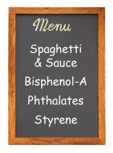 plastics-menu