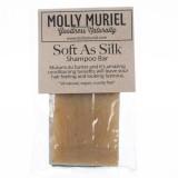 soft as silk